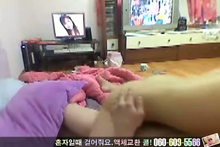 2010년 05월13일 스타킹녀 배에칼빵 풀버젼15분짜리 허리 엉덩이 죽임.avi